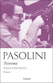 Il teorema di Pier Paolo Pasolini