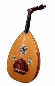 strumenti musicali a corda
